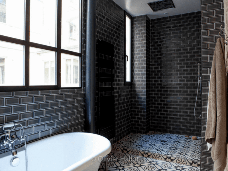 Industrial Style Bathrooms You'll Love in Romantic Paris, Paris, Industrial Bathroom, Bathroom, Maison et Objet ideas, Interior Design, Design,Industrial Home Industrial Style Bathrooms You'll Love in Romantic Paris Industrial Style Bathrooms You'll Love in Romantic Paris 1 1