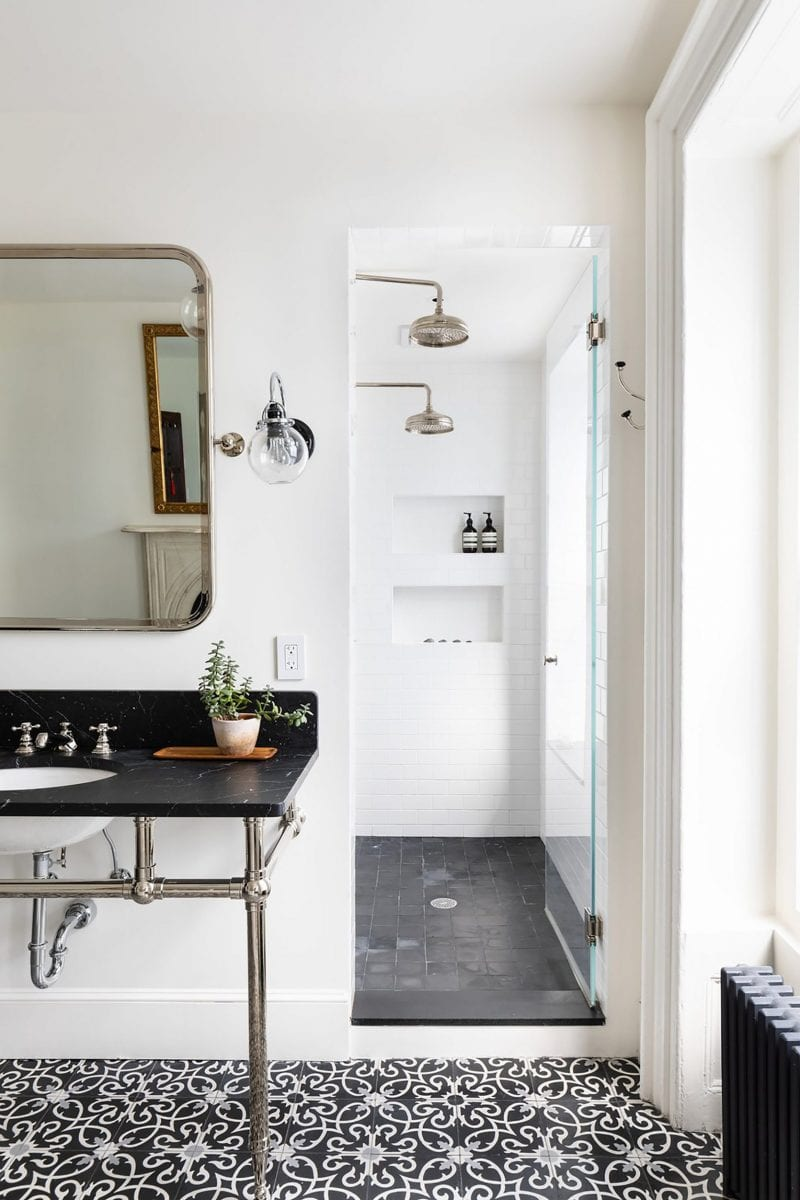 Bathroom Remodel Ideas For 2019