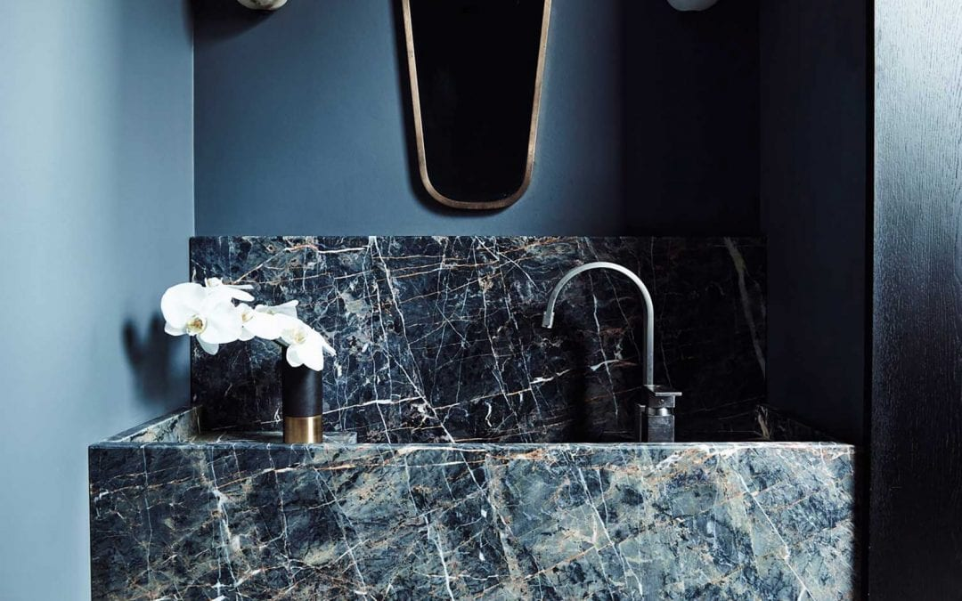10 New Bathroom Design Ideas We're Super Pumped About for 2019