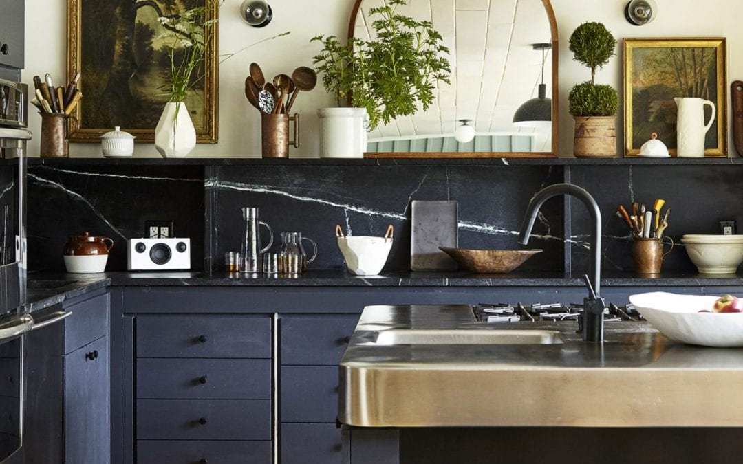 9 Kitchen Trends for 2019 We're Betting Will Be Huge