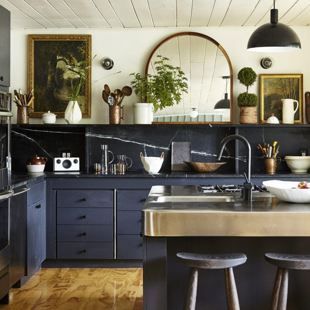 Home Design Ideas And Photos: 9 Kitchen Trends For 2019 We're Betting Will Be Huge