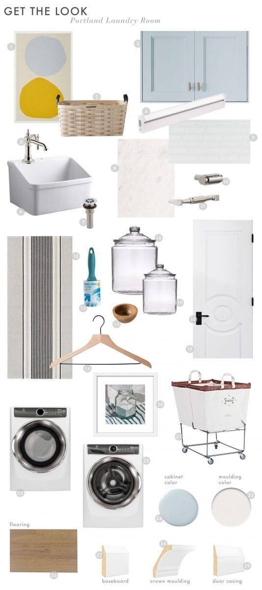 Emily Henderson Portland Project Reveal Laundry Room1